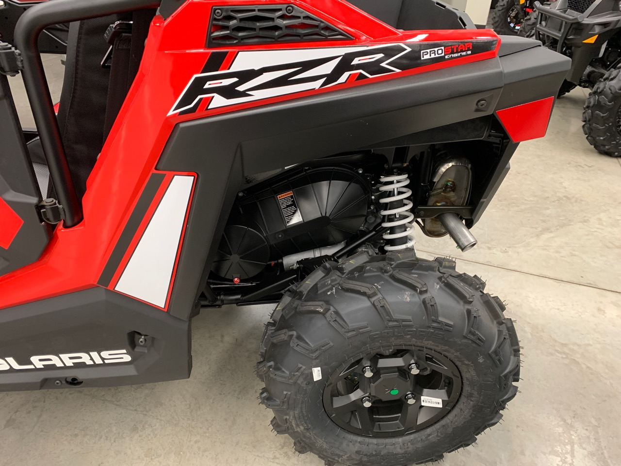 Inventory - Action Power Sports