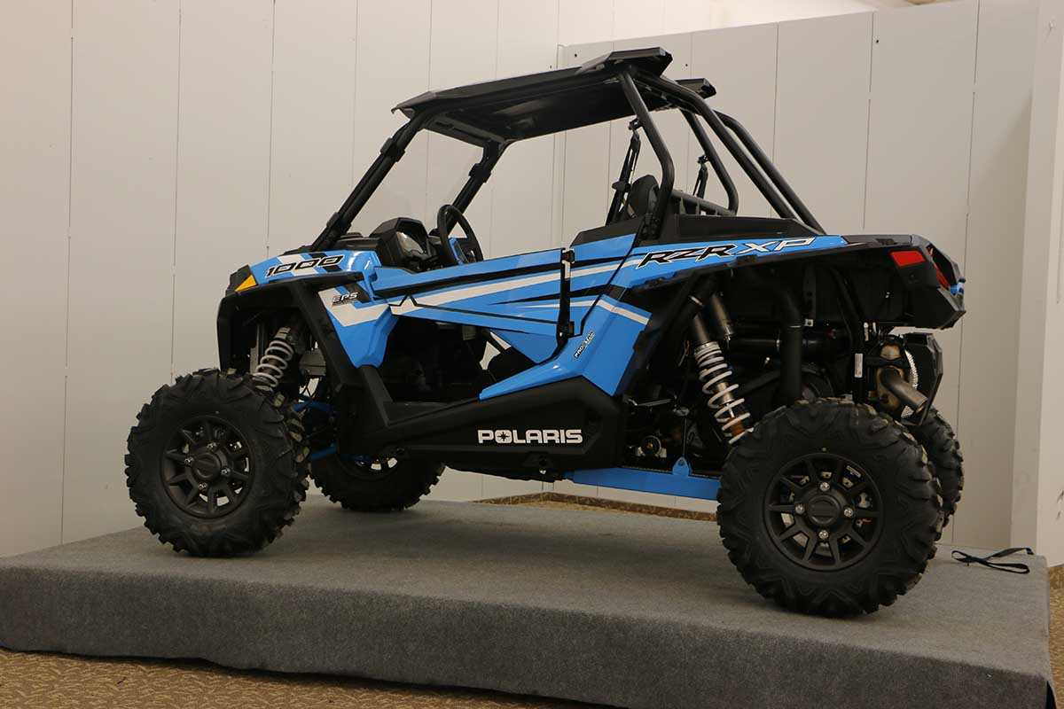 Inventory - Columbia Powersports Supercenter