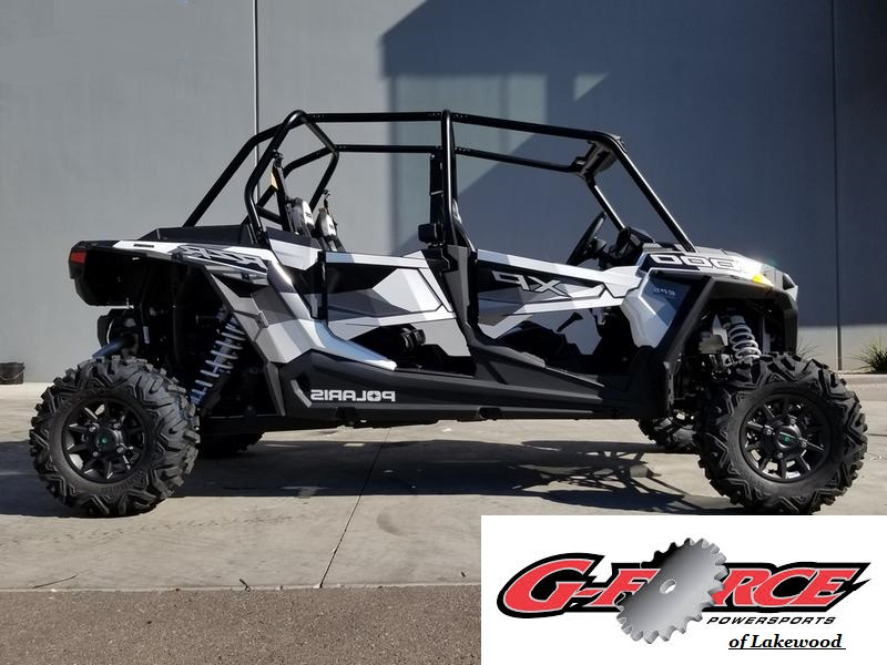 Inventory - G-Force Powersports
