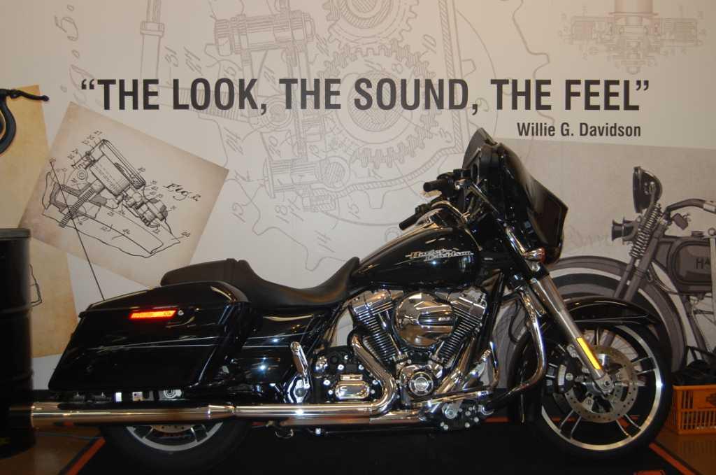 Inventory - Hellbender Harley-Davidson
